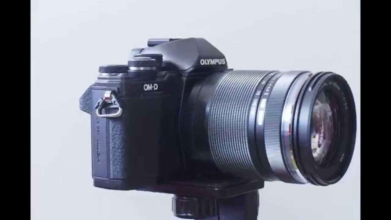 Olympus Om D E M10 Mk Ii Youtube Mark Kit 14 42mm Ez Silver