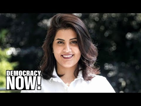 Saudi activist Loujain Al-Hathloul jailed and tortured after leading women's rights movement