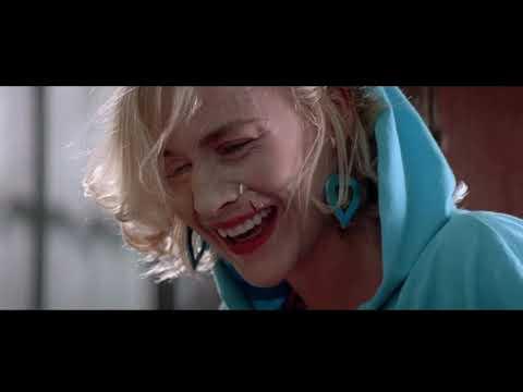 Концовка фильма Настоящая любовь, Тони Скотт,1993