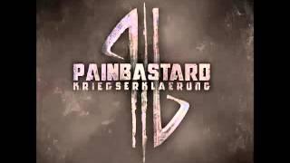 Painbastard - Fuck U All!