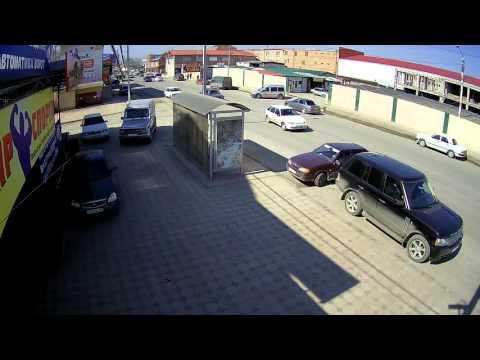 Уличные IP-камеры видеонаблюдения RVi - продажа, монтаж и