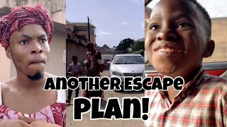 IAMDIKEH - ANOTHER CHINEDU's ESCAPE PLAN 😂🤣