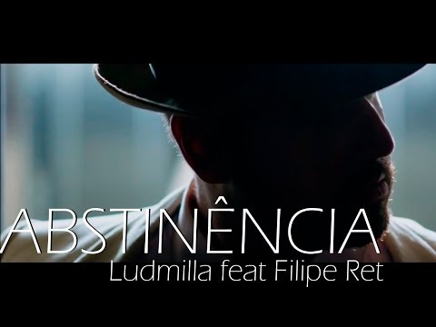 Abstinência (Vídeo Clipe)- Ludmilla Ft. Filipe Ret/Prod. David Alcânttara