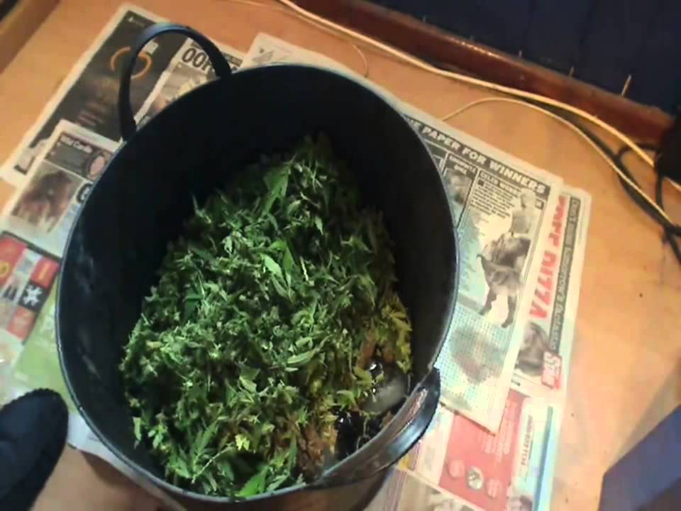 how to make homemade hash