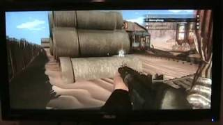 Far Cry 2 Online Gameplay For the PS3 *HQ*