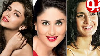 أجمل الممثلات الهنديات واكثرهم اثارة على مر العصور