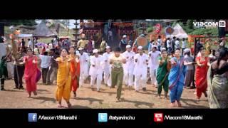 Madanike - Full Song | Zapatlela 2 | Adinath Kothare, Sonalee Kulkarni