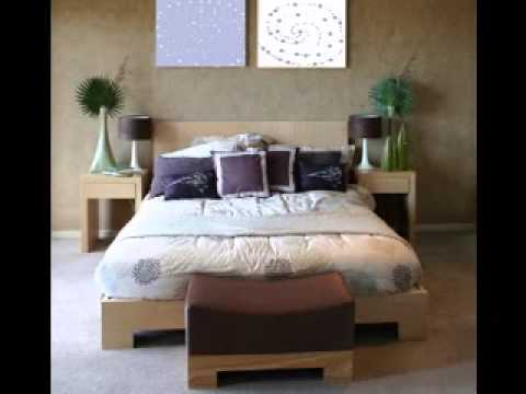 Feng shui master bedroom design ideas youtube Master bedroom feng shui location