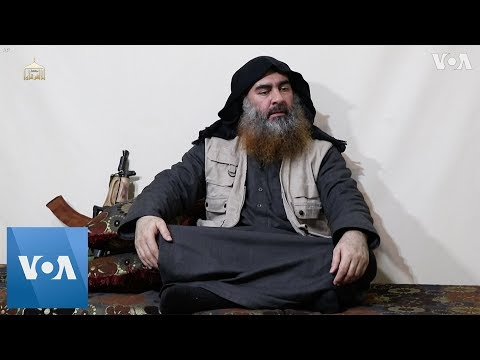 Islamic State Releases