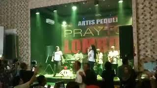 Download Video Ovpro, event artis peduli lombok, duo semangka MP3 3GP MP4