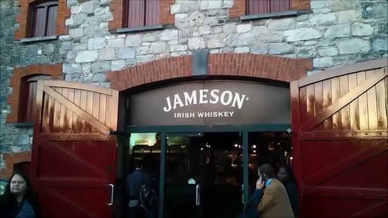 Jameson Distillery Midleton - 2019 All You Need to Know ...
