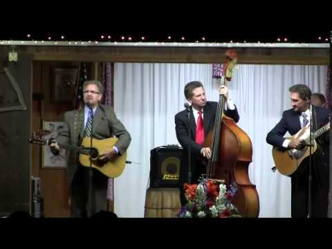 THE PRIMITIVE QUARTET, THREE LITTLE WORDS; HOMINY VALLEY SINGING JULY 4, 2014 PART 19