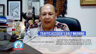 TRAFFIC ACCIDENT EARLY WARNING