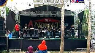 Patah hati cover Anton Mahesa by NEW ANDHITA LIVE SUREN JAPAH BLORA INDONESIA