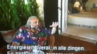 DEMIS at home in Athen (90s) Interview