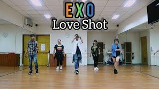 Download Zumba Love Shot MP3