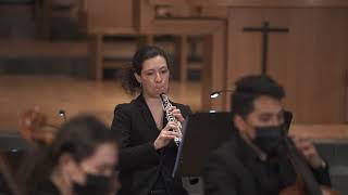 Les Musicales de Compesières - 20 mars 2021 - Partie 1 – Ouverture de Don Giovanni
