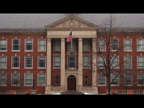 Civil Rights Attorney Discusses Boston Latin Findings