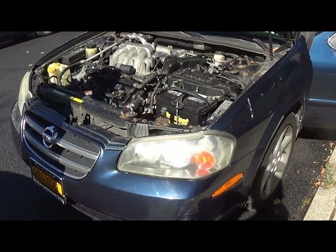 Nissan Maxima Misfire case study: Staten Island Express Ep. 5.1
