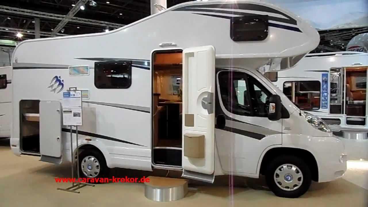 knaus sky traveller 600 dkg 2012 wohnmobil reisemobil. Black Bedroom Furniture Sets. Home Design Ideas