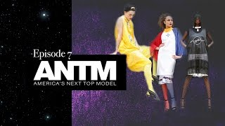America's Next Topmodel Cycle 23 Episode 7 - X Marks the Spot
