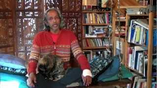 R.Sriram über Meditation im Yoga