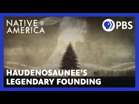 Haudenosaunee's Legendary Founding | Native America - Sacred Stories | PBS