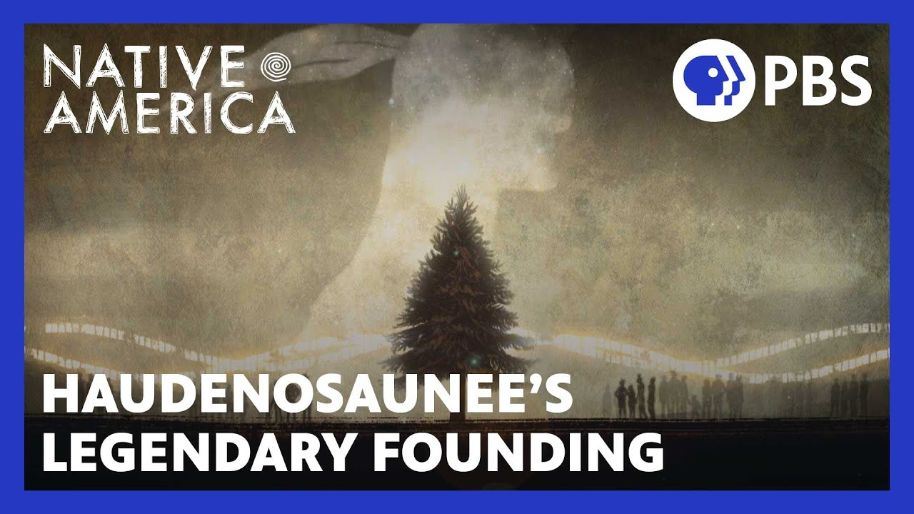 Haudenosaunee Thanksgiving Address | Dance For All People