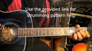 Colbie Caillat BUBBLY Guitar Lesson No Capo EricBlackmonMusicHD GIRL SONGS
