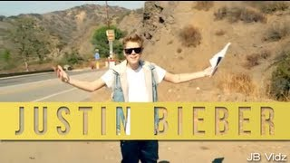 Justin Bieber - Boyfriend Acoustic (Official Music Video)