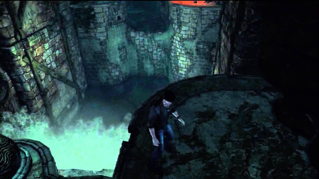 Uncharted 3 Treasure Locations: Treasure 41 Antique Cuff ...