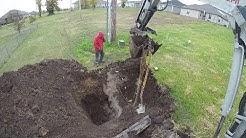 Blocked Sewer Line Repair
