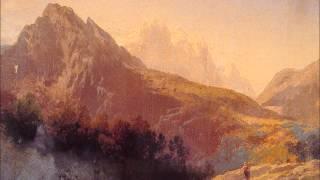 Richard Strauss - Eine Alpensinfonie Op.64 - Staatskapelle Dresden, Rudolf Kempe.