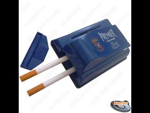 rapid roller electric cigarette machine