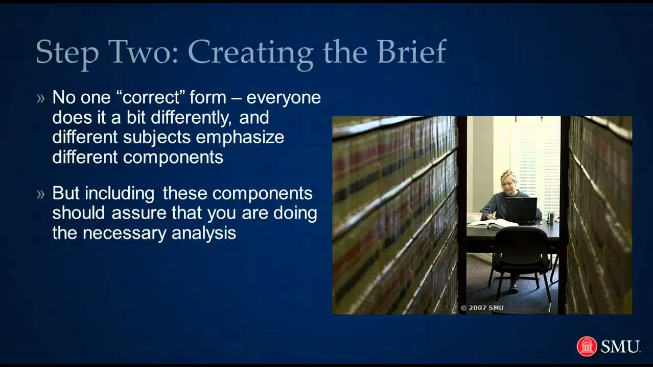 law school how to brief a case youtube. Black Bedroom Furniture Sets. Home Design Ideas