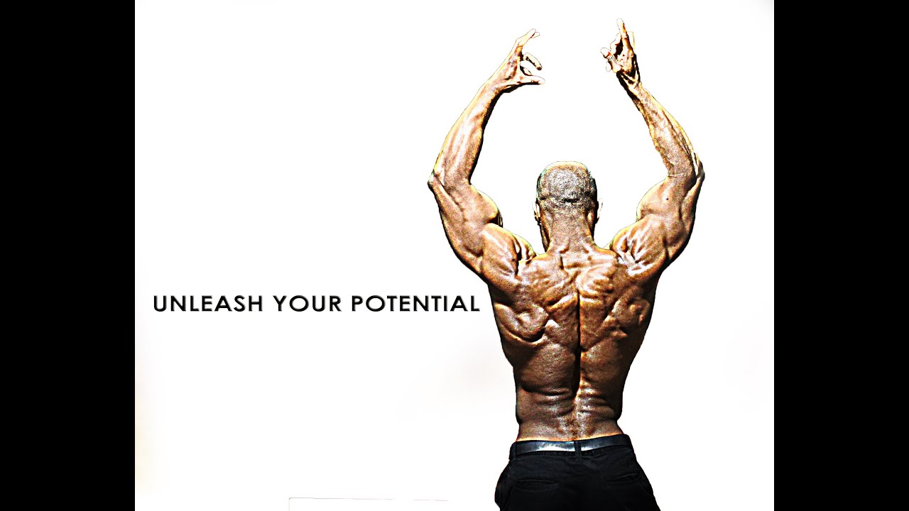 Ripped Lower Back How to get a Wide back...