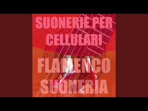 Flamenco suoneria