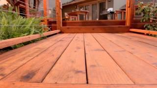 Redwood Vs Plastic Composite: Beautiful