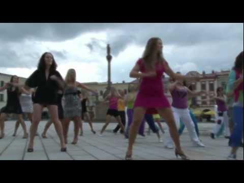 Pitbull - Pause - Zumba s Vendou for Beto HD720p