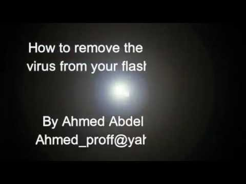 How to remove Shortcut virus without programs (working 100%)
