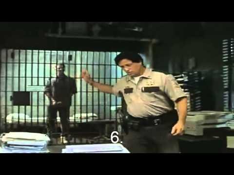 IMDb's Top 10 Sylvester Stallone Movies
