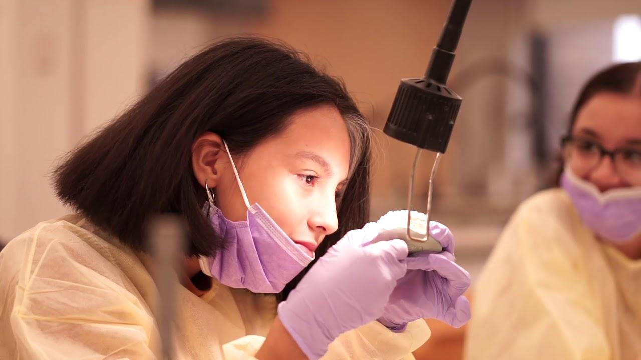 NYU Dentistry Saturday Academy
