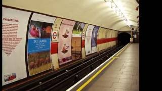 Top 10 Haunted London Underground Stations