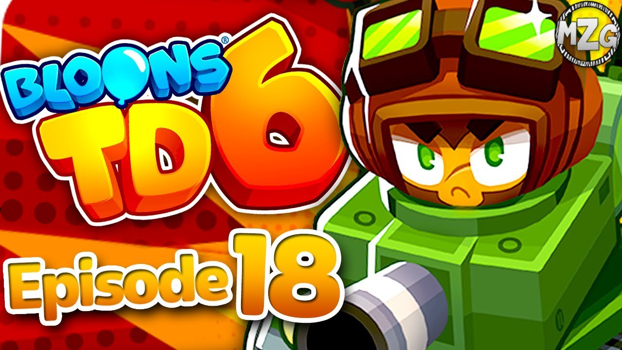Btd6 Best Upgrade Paths