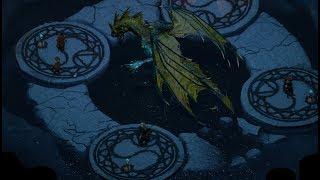 Pillars of Eternity II: Deadfire. #30. Спасение дракона