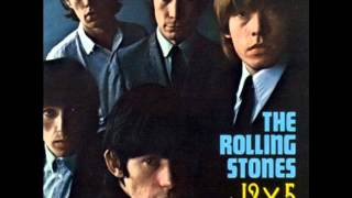 The Rolling Stones - Confessin' The Blues