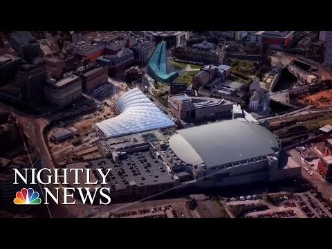 Thumbnail: Manchester Attack: Another Attack May Be Imminent, PM Says | NBC Nightly News