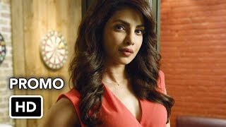"Quantico 1x13 Season 1 Episode 13 ""Clear"" Promo (HD)"