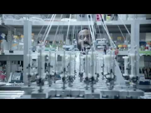 UConn Health Commercial: Power of Possible