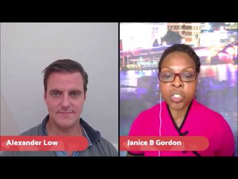 Janice B Gordon Expert Interview With Alexander Low